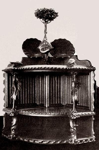 Gaudi Designer Casa Calvet Gt Album