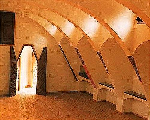 Gaudi Designer Finca G 252 Ell Gt Album Vista Del Interior