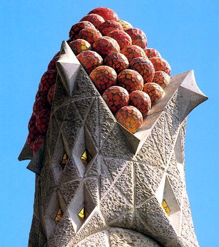 Gaudi Designer Sagrada Familia Gt C 233 Ramique